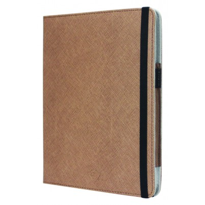 Tablet Folio-case Apple iPad 4 Bruin