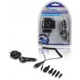 Autolader 1-Uitgang 1.0 A USB Zwart online winkel