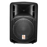 Actief PA Speaker 600 W Zwart  bestellen zonder verzendkosten König OnStage