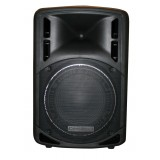 Passief PA-Speaker 600 W Zwart  bestellen zonder verzendkosten König OnStage