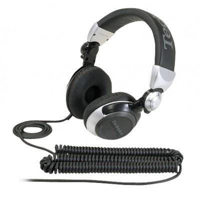 Professionele Technics DJ Koptelefoon RP-DJ1210E-S