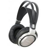 Hoofdtelefoon Over-Ear Radiofrequentie Zilver  bestellen zonder verzendkosten Panasonic