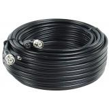 Security coax kabel RG59 + DC voedi online winkel
