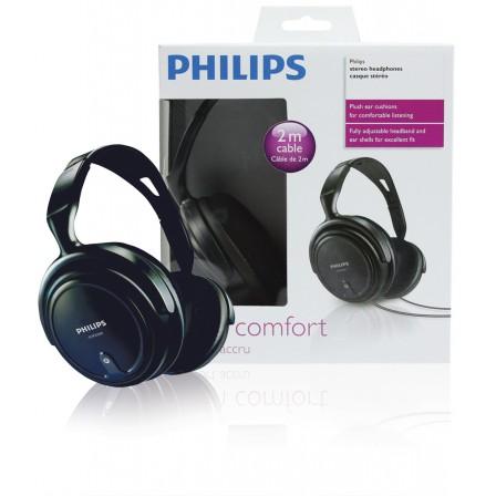 Philips hoofdtelefoon SHP2000