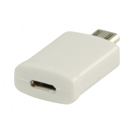 Samsung Galaxy MHL adapter MHL - micro USB B wit