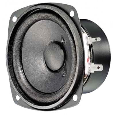 """Full-range luidspreker 8 cm (3,3"""") 8 Ohm"""