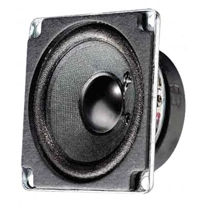 """Full-range luidspreker 5 cm (2"""") 4 Ohm"""