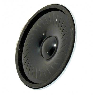 """Miniatuur luidspreker 5 cm (2"""") 8 Ohm"""